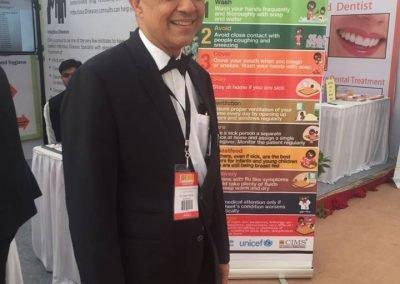 Dr. Keyur Parikh - Angioplasty Guru