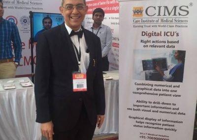 Dr. Keyur Parikh - Top Cardiologist in Ahmedabad