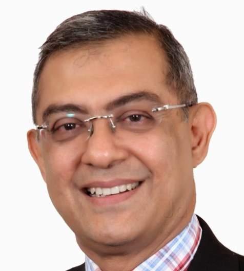 Dr. Keyur Parikh - Best Cardiologist in Ahmedabad India Gujarat